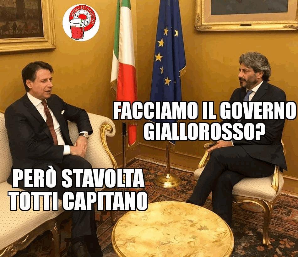 POVERA ITALIA...IN CHE MANI FINIREMO?
