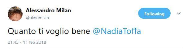 Nadia Toffa, la Rete si mobilita per lei dopo l annuncio del cancro
