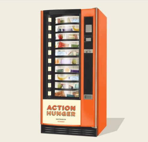 Gb, arrivano i distributori automatici per senzatetto