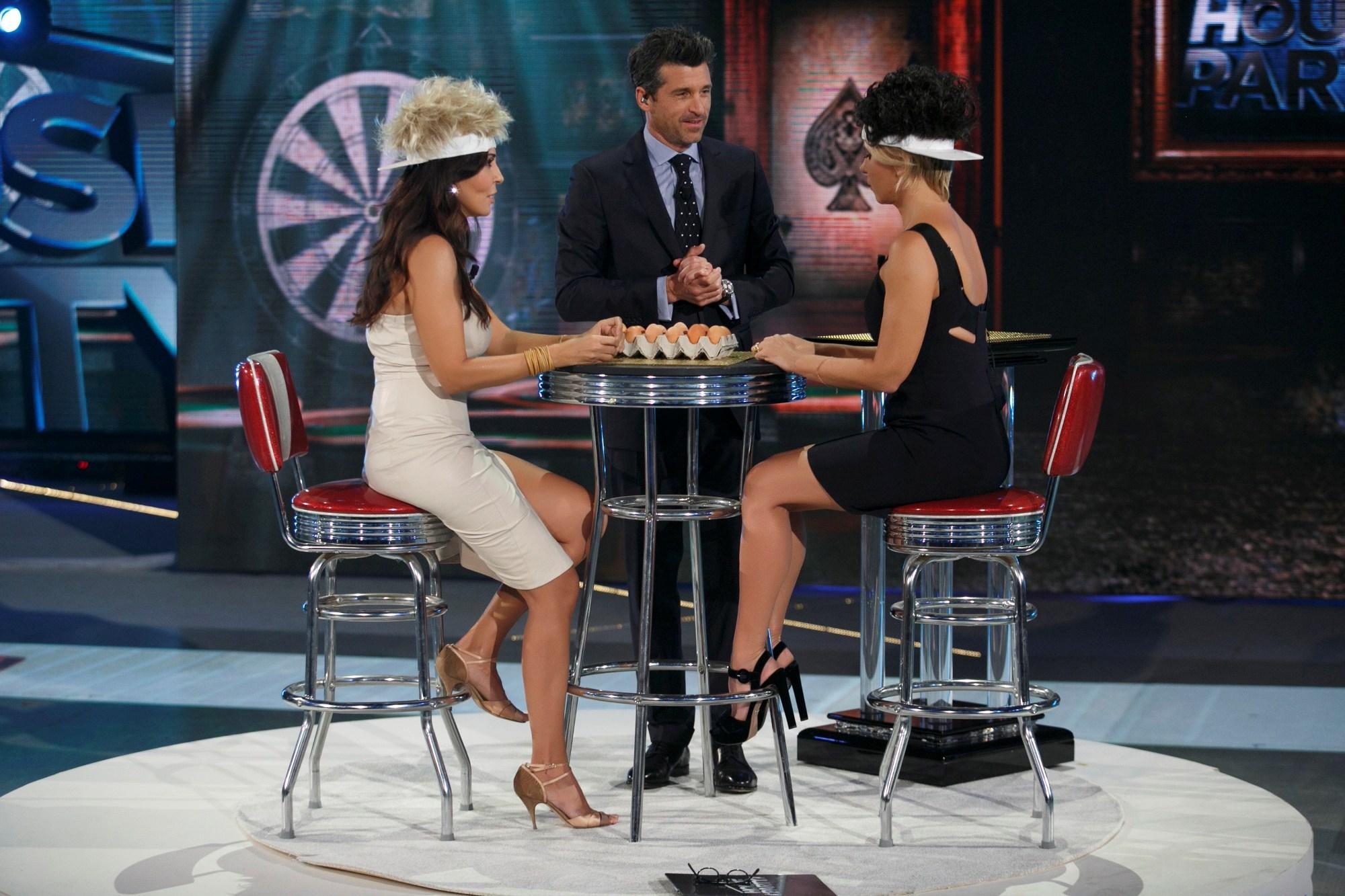 House Party , su Canale 5 arriva il nuovo show con Maria De Filippi e Sabrina Ferilli
