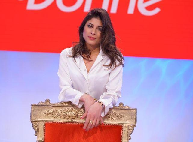 Uomini e Donne, Andrea Dal Corso e la serata con Guendalina Rodriguez