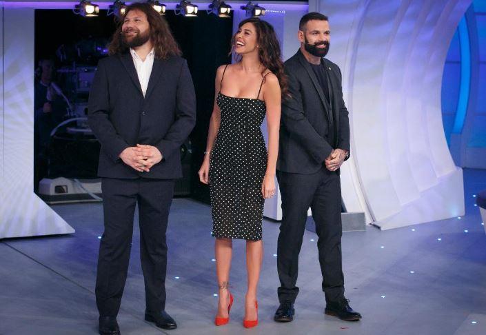 Da Belen a Ricky Martin, le sorprese a  C è Posta per Te