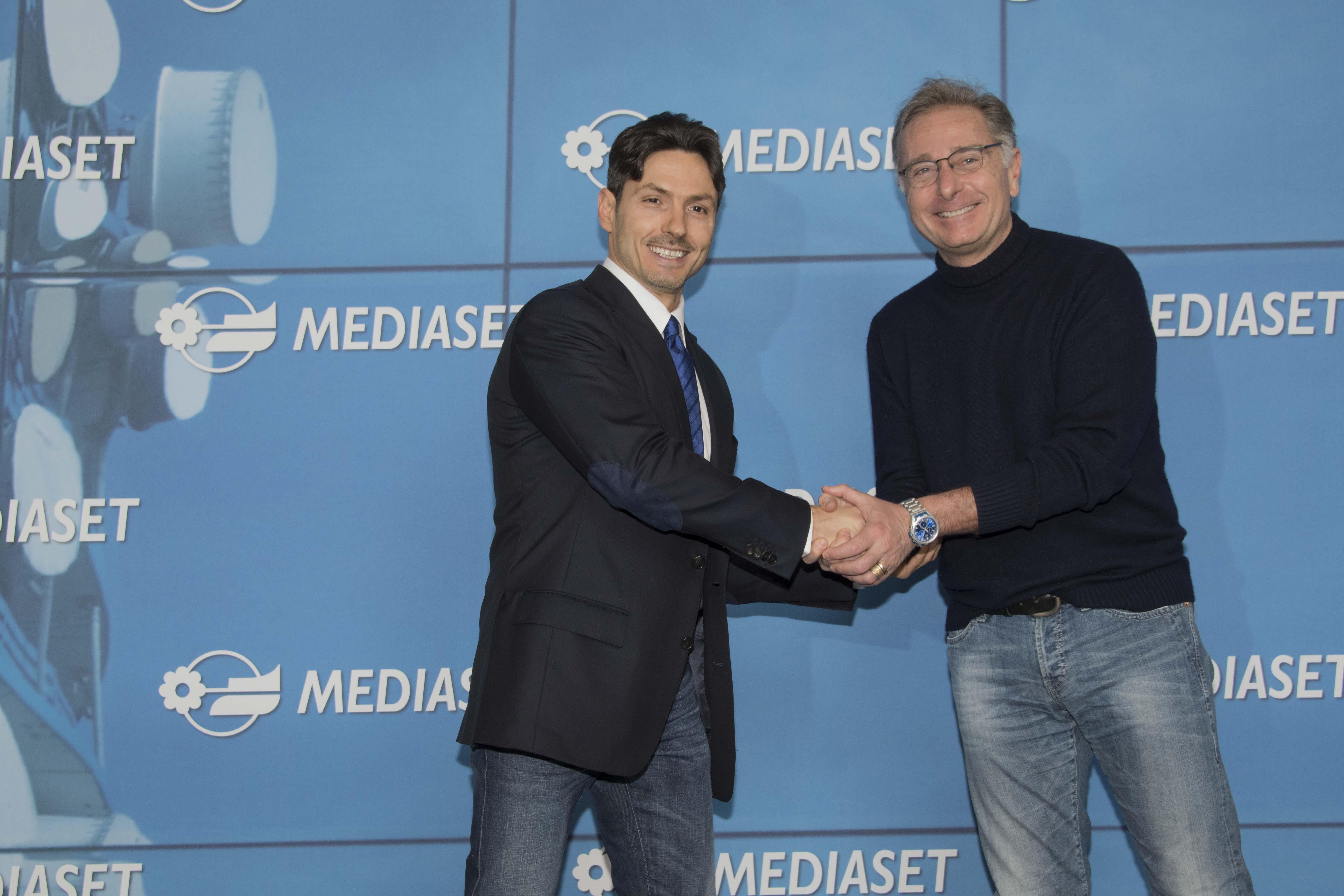 Paolo Bonolis resta a Mediaset, tra novità e conferme