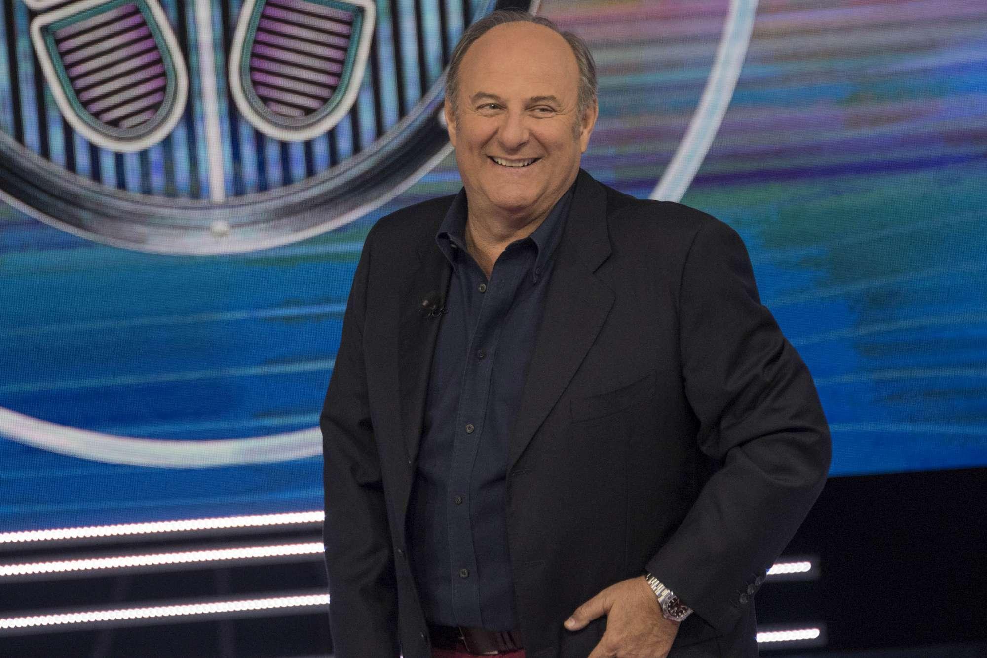 Caduta Libera  torna su Canale 5