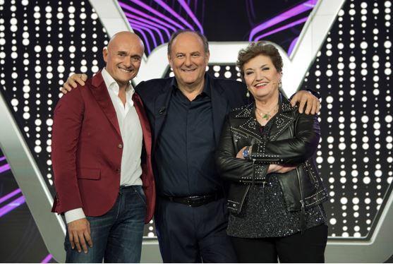 The Winner Is , Gerry Scotti torna alla musica