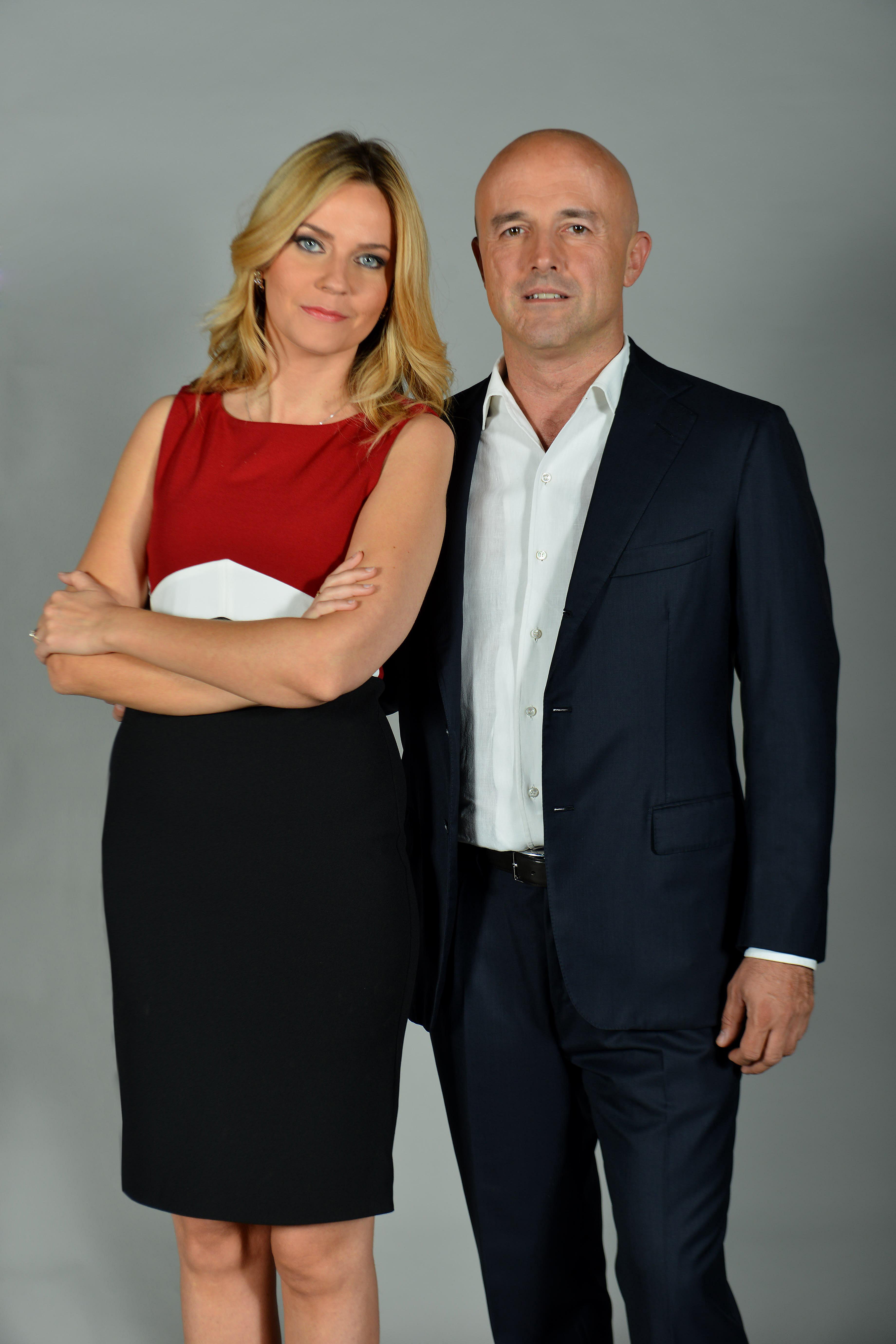 Gianluigi Nuzzi e Alessandra Viero ritornano a indagare sui casi di cronaca nera