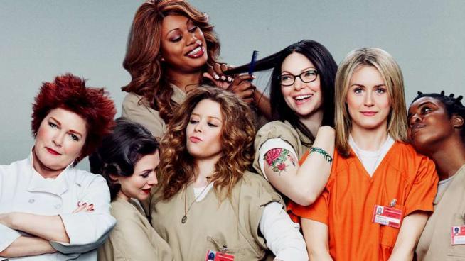 Orange Is The New Black , annunciate altre tre stagioni