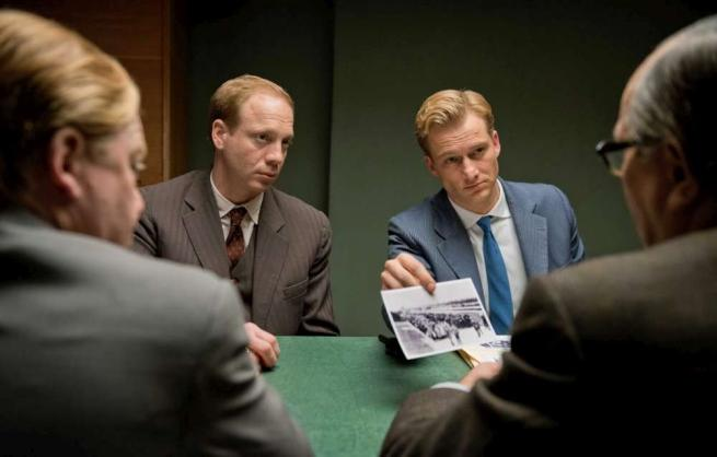 Il Labirinto del Silenzio , arriva il film scelto dalla Germania per gli Oscar