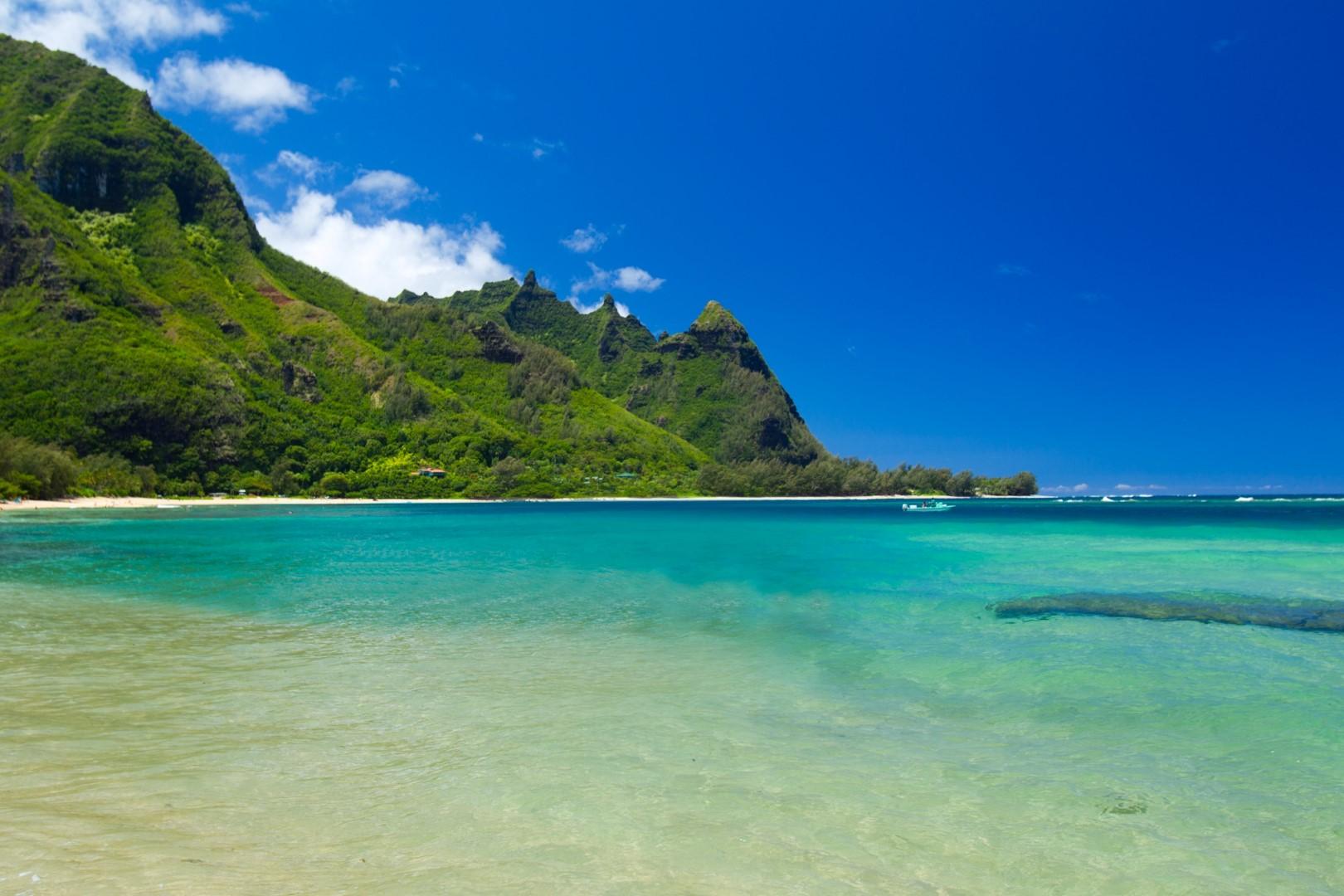 Hawaii, ecco le spiagge dell'eden americano