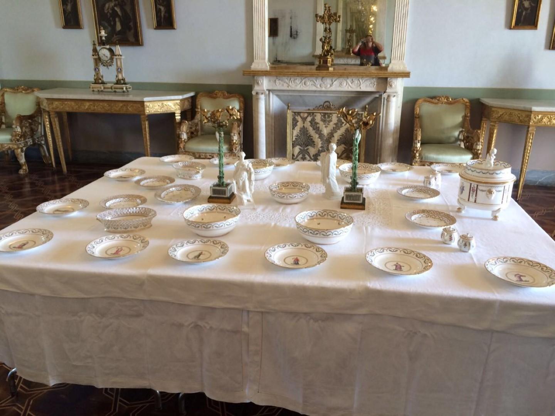 Buongiorno ceramica! In quaranta città italiane