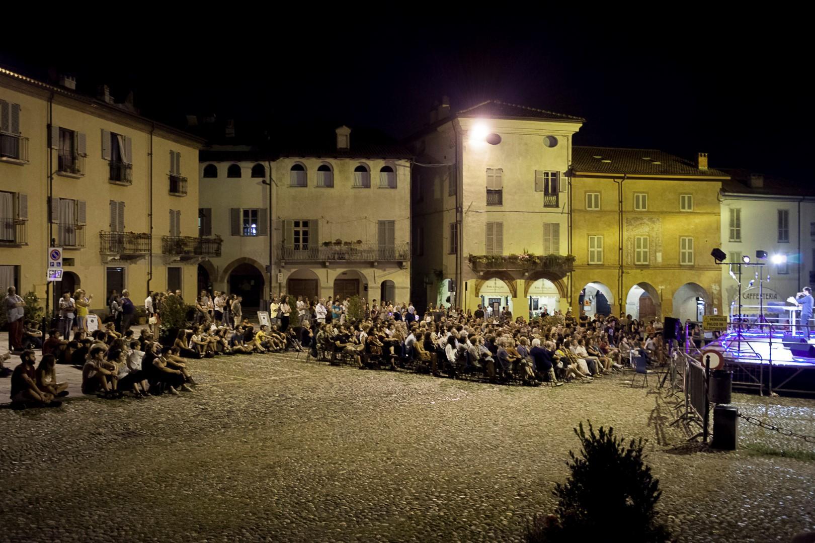 """Sulle Alpi, il Festival """"Borgate dal vivo"""""""