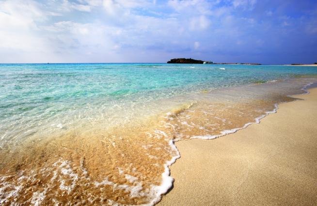 Cipro: primavera incantata nell'isola di Venere