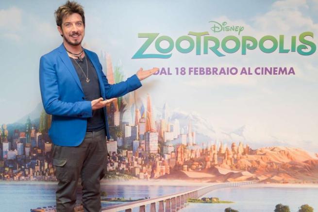 Zootropolis Music Star, Disney lancia un contest con una giuria di star