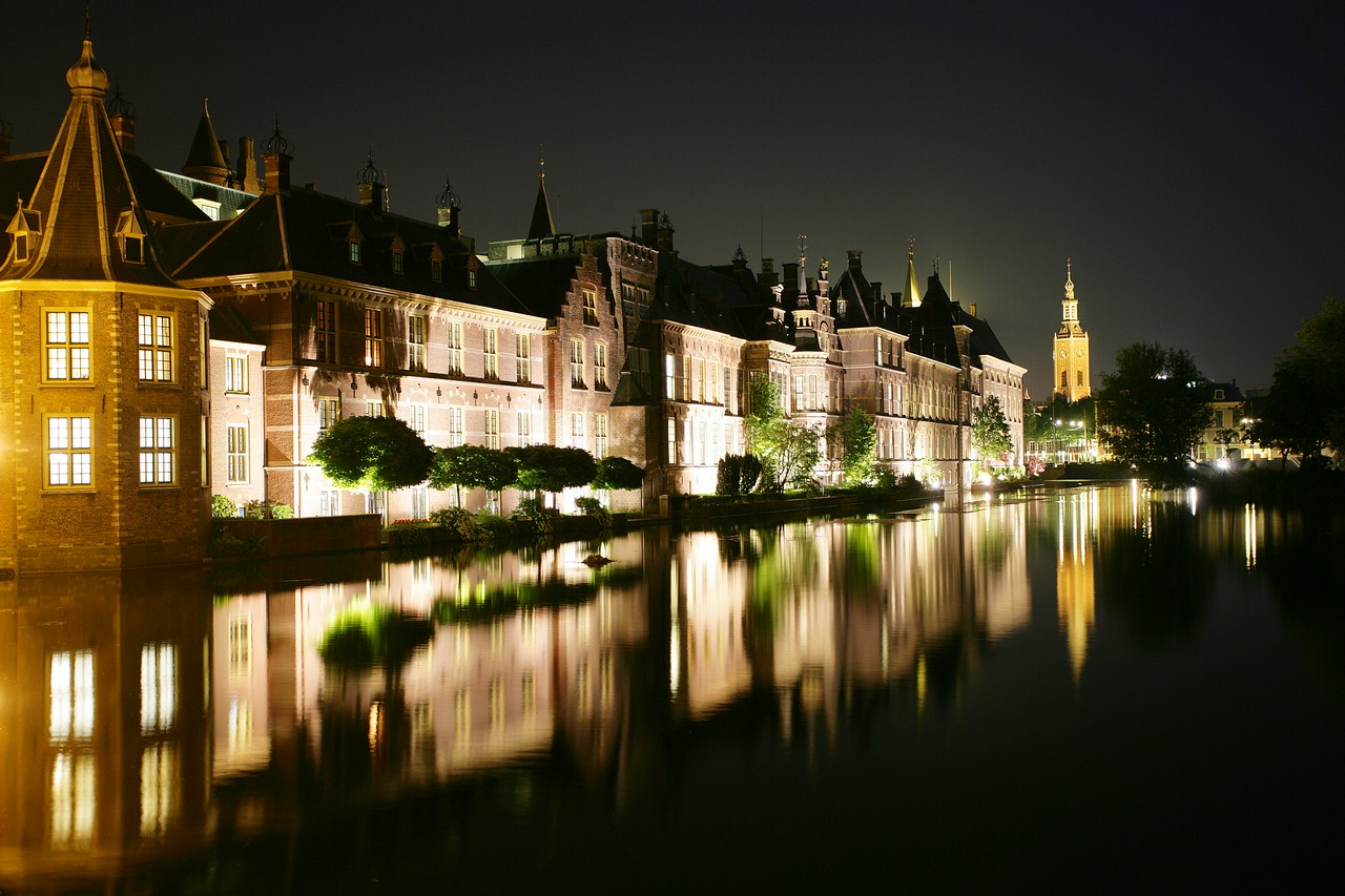 L Aia: shopping e cultura nella capitale olandese