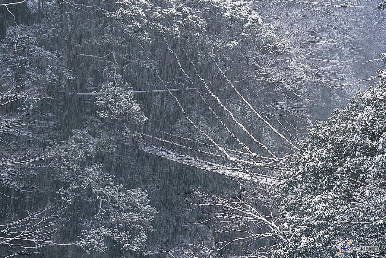 A Shikoku, per scoprire l'anima vera del Giappone