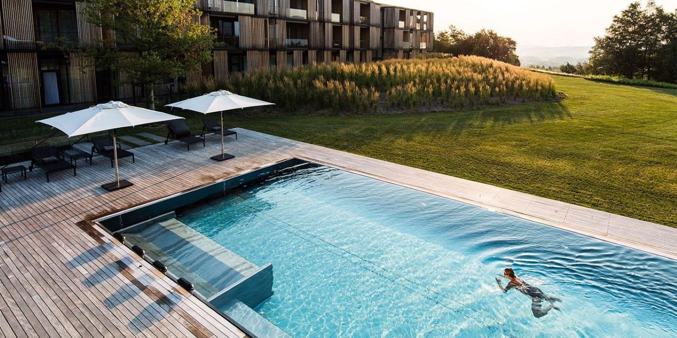 5 top spa per riprendersi dalla prima ondata di stress settimanale