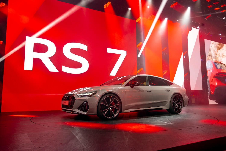 Audi alla 68° edizione dello IAA