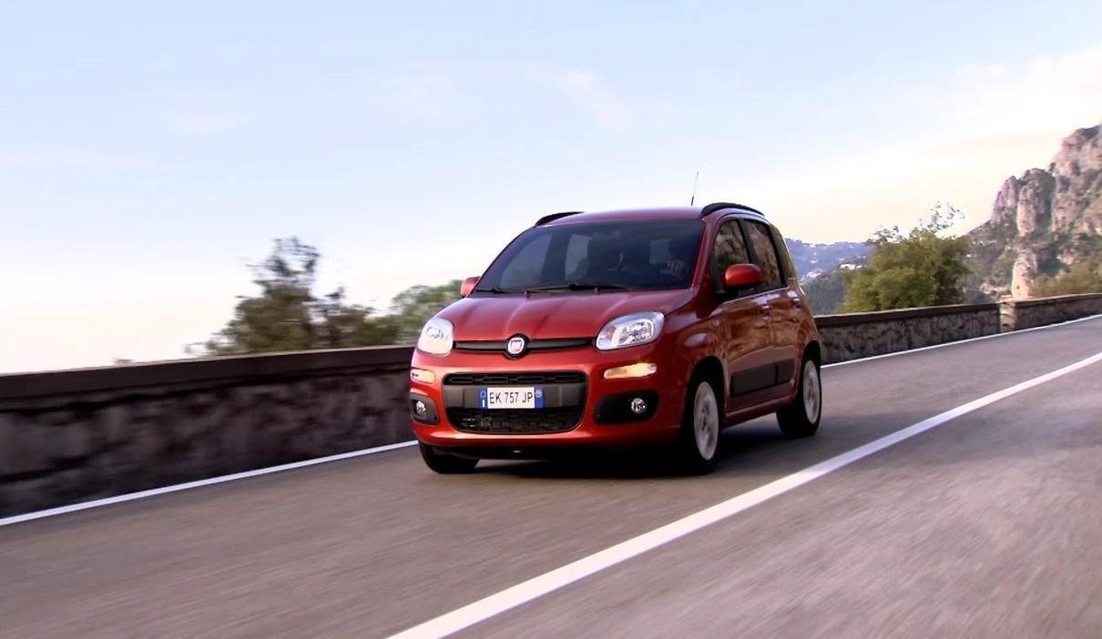 Le auto del 2016 in Italia