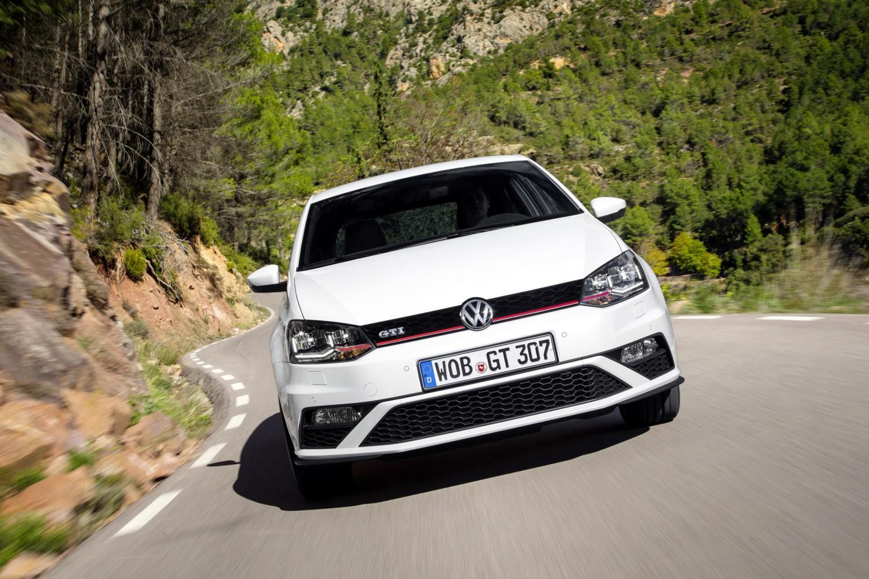Volkswagen nuova Polo GTI