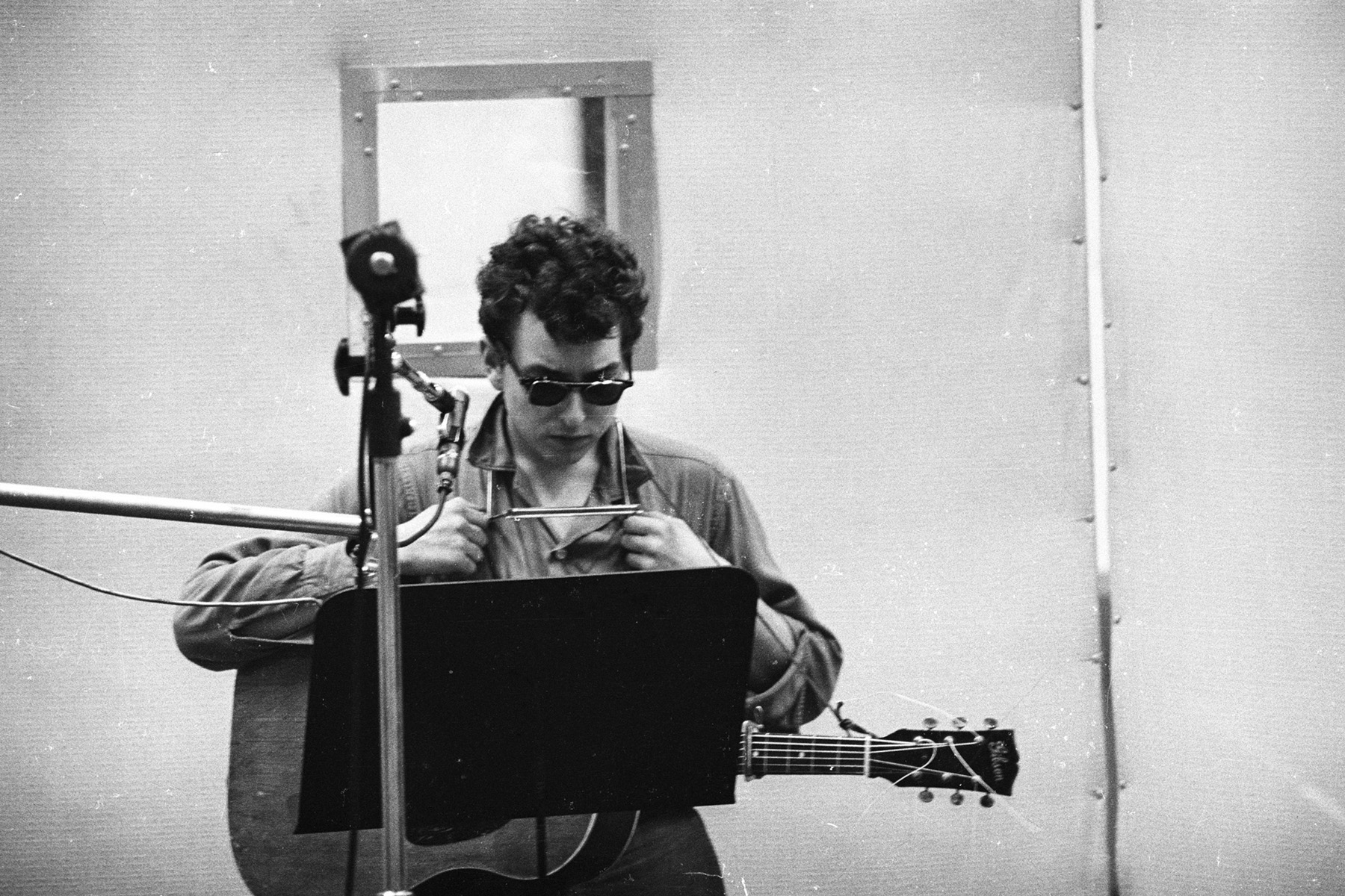 Bob Dylan, storia di un menestrello