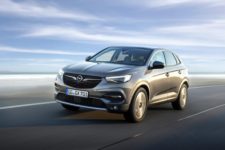 In arrivo Opel Grandland X