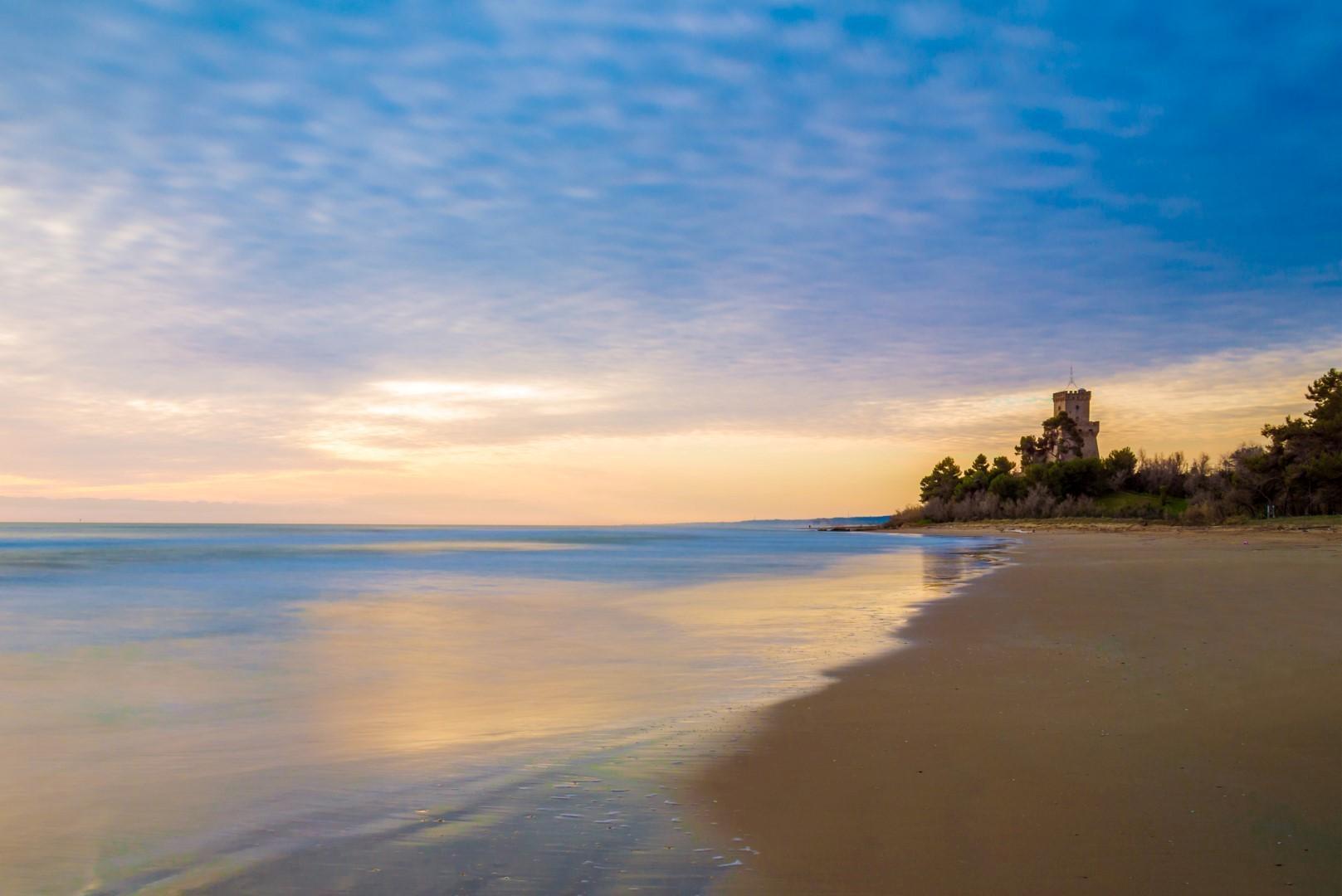 Abruzzo: dieci proposte per un estate al mare
