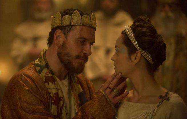 Macbeth , Fassbender e Cotillard rivisitano il dramma di Shakespeare