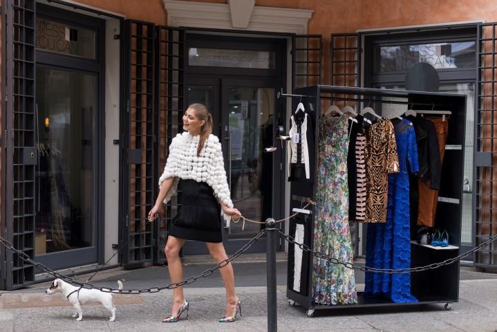Moda, è  fashion renting  mania: esplode il noleggio di capi firmati