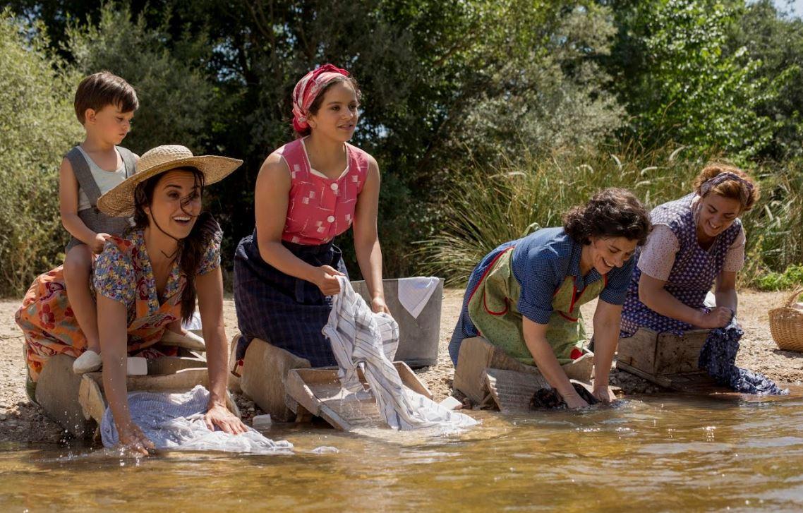 Dolor Y Gloria , le foto dal set del nuovo film di Pedro Almodovar