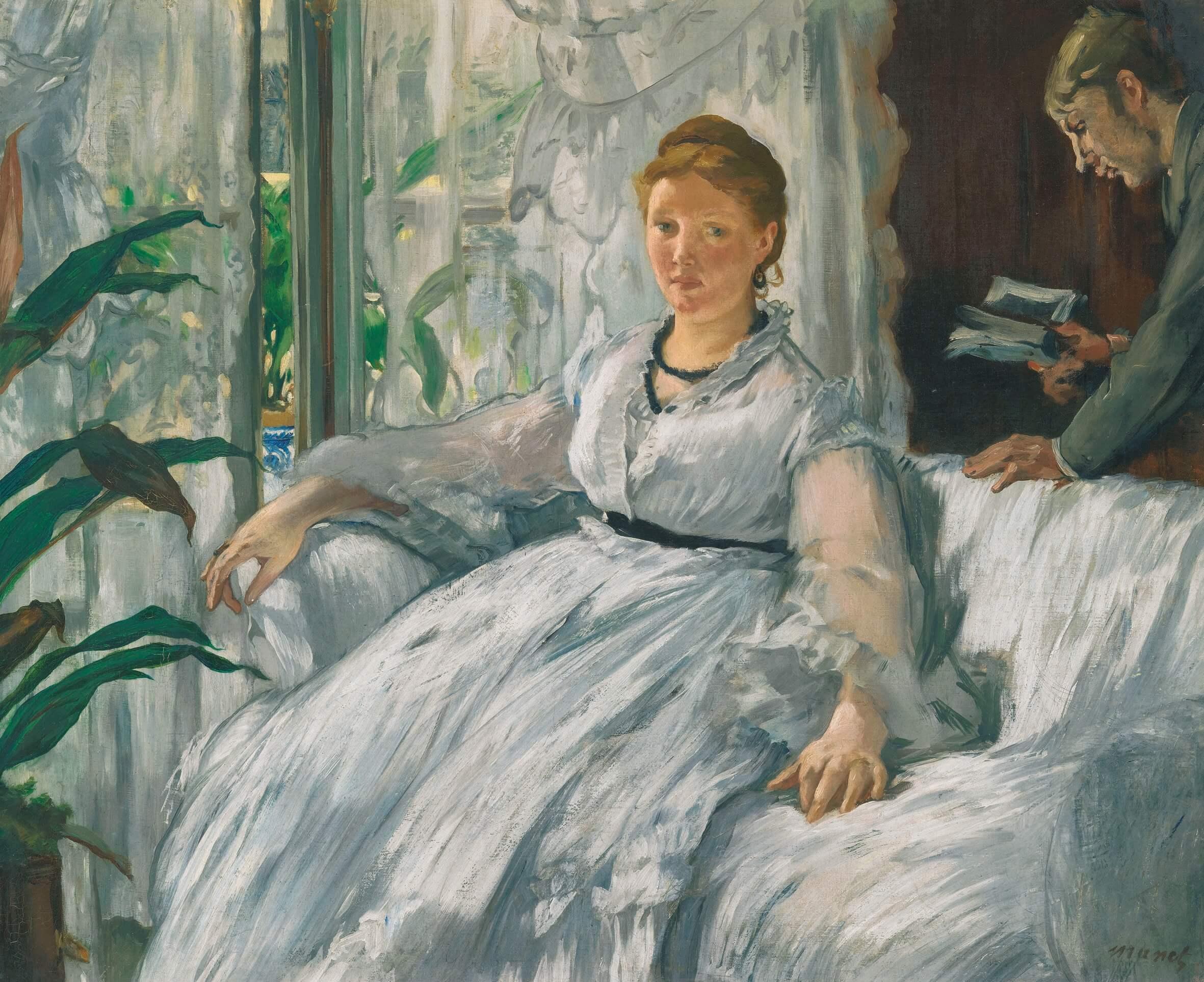 A Milano arrivano Manet e gli altri impressionisti
