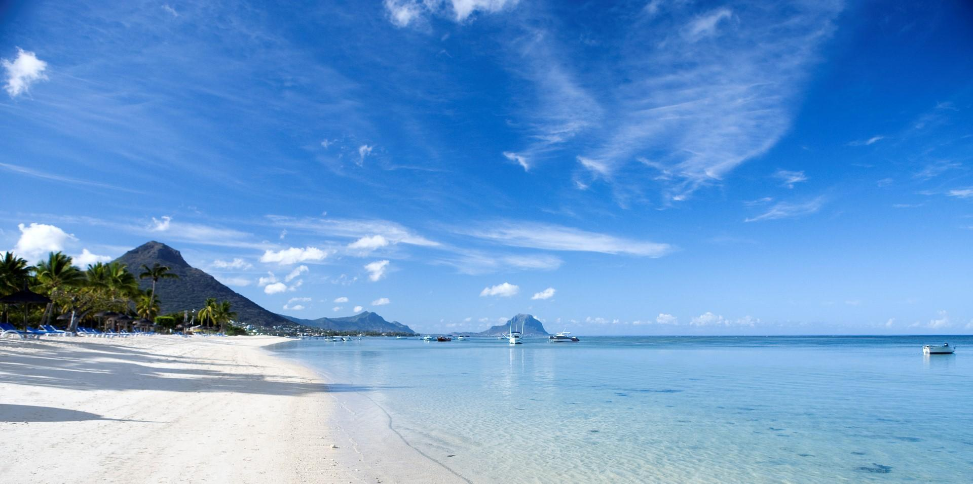 Mauritius: le spiagge più belle dell isola-Eden