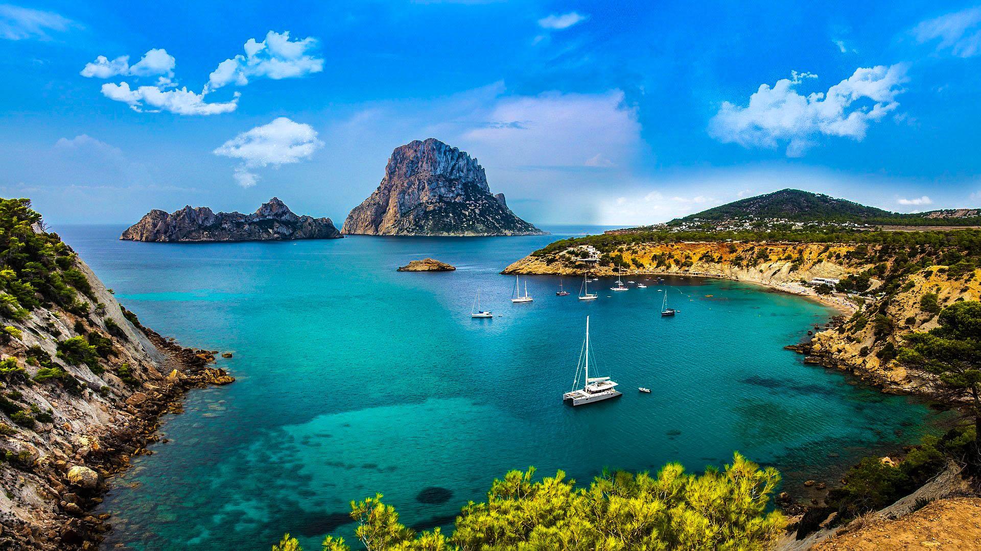 New York, Ibiza e Lisbona regine del turismo estivo