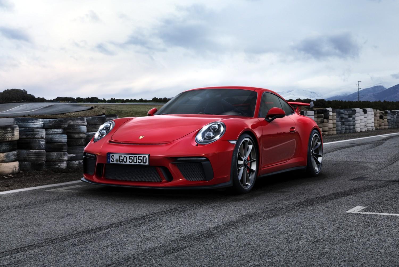 Il 2016 da record di Porsche