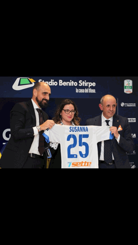 Susanna Iamunno, Direttore Marketing e Comunicazione Albatros