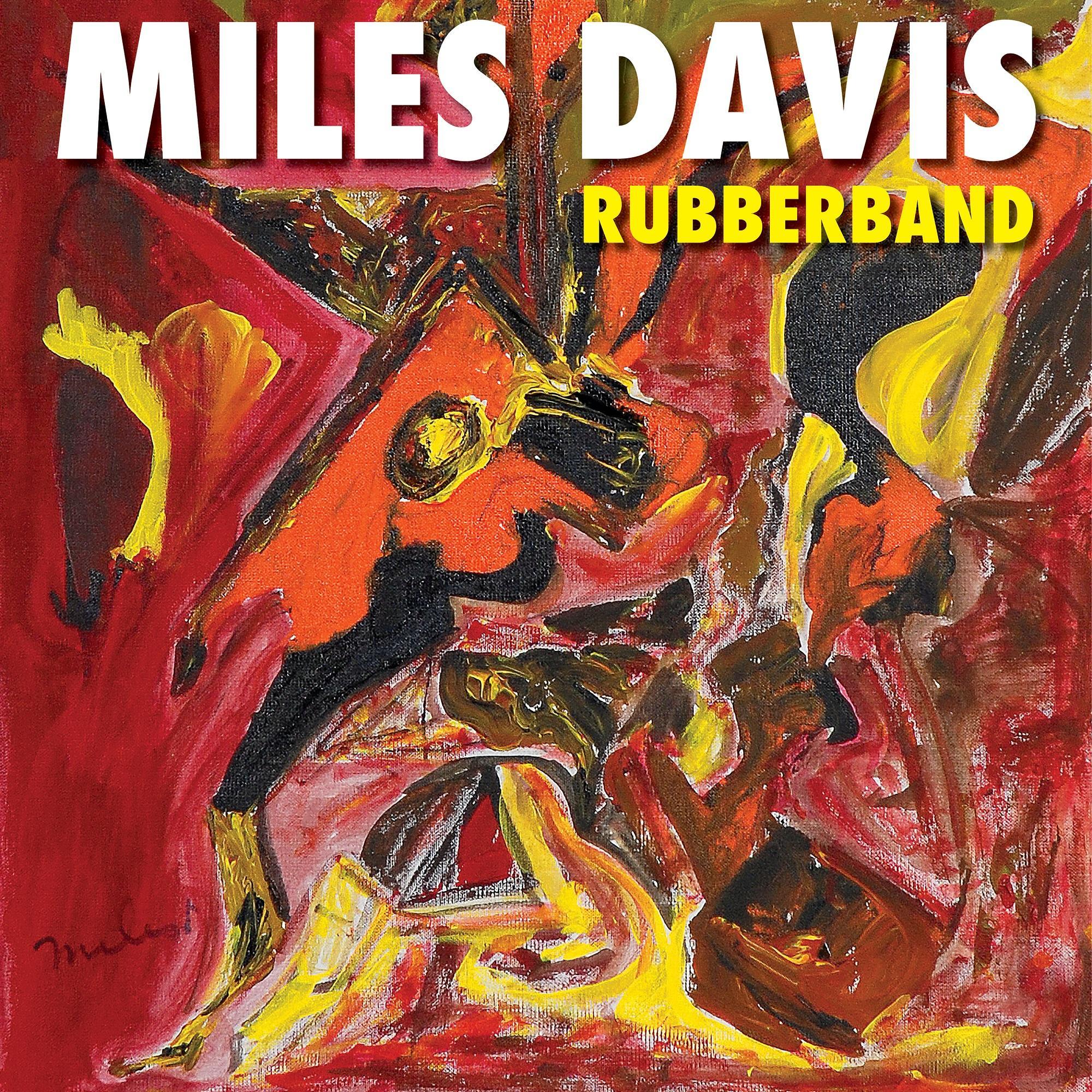 Rubberband, l album perduto di Miles Davis