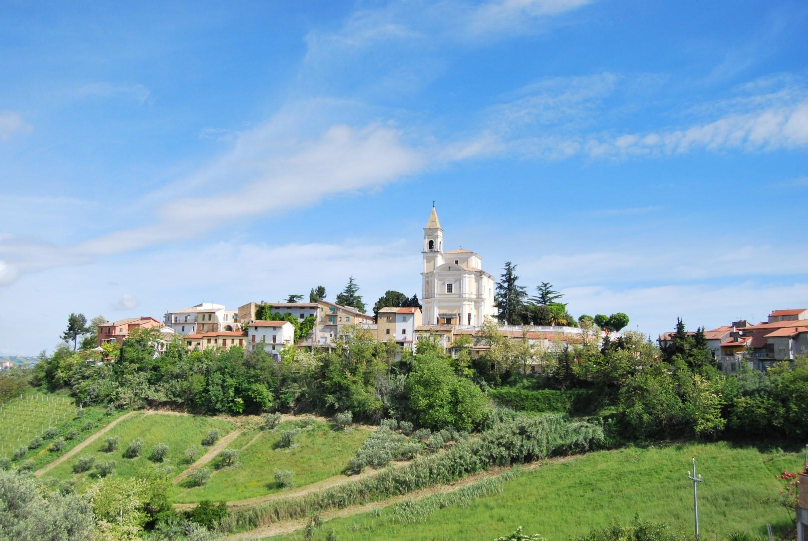Abruzzo: i borghi del buon vivere