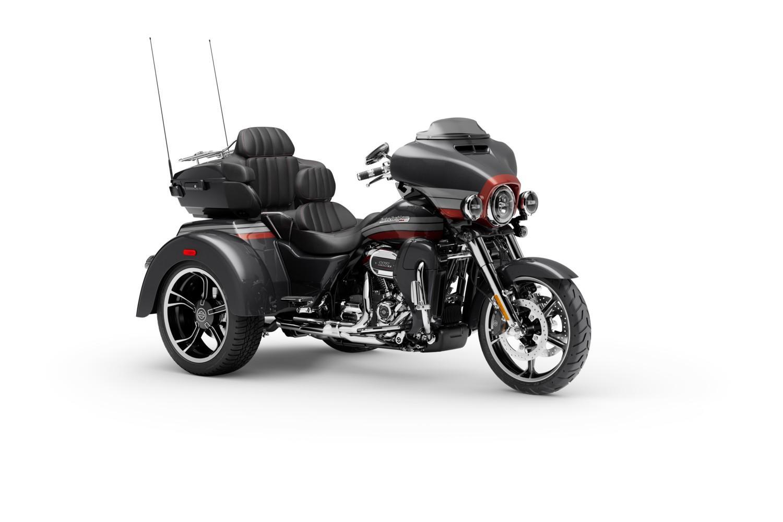 Harley-Davidson, nuovi orizzonti