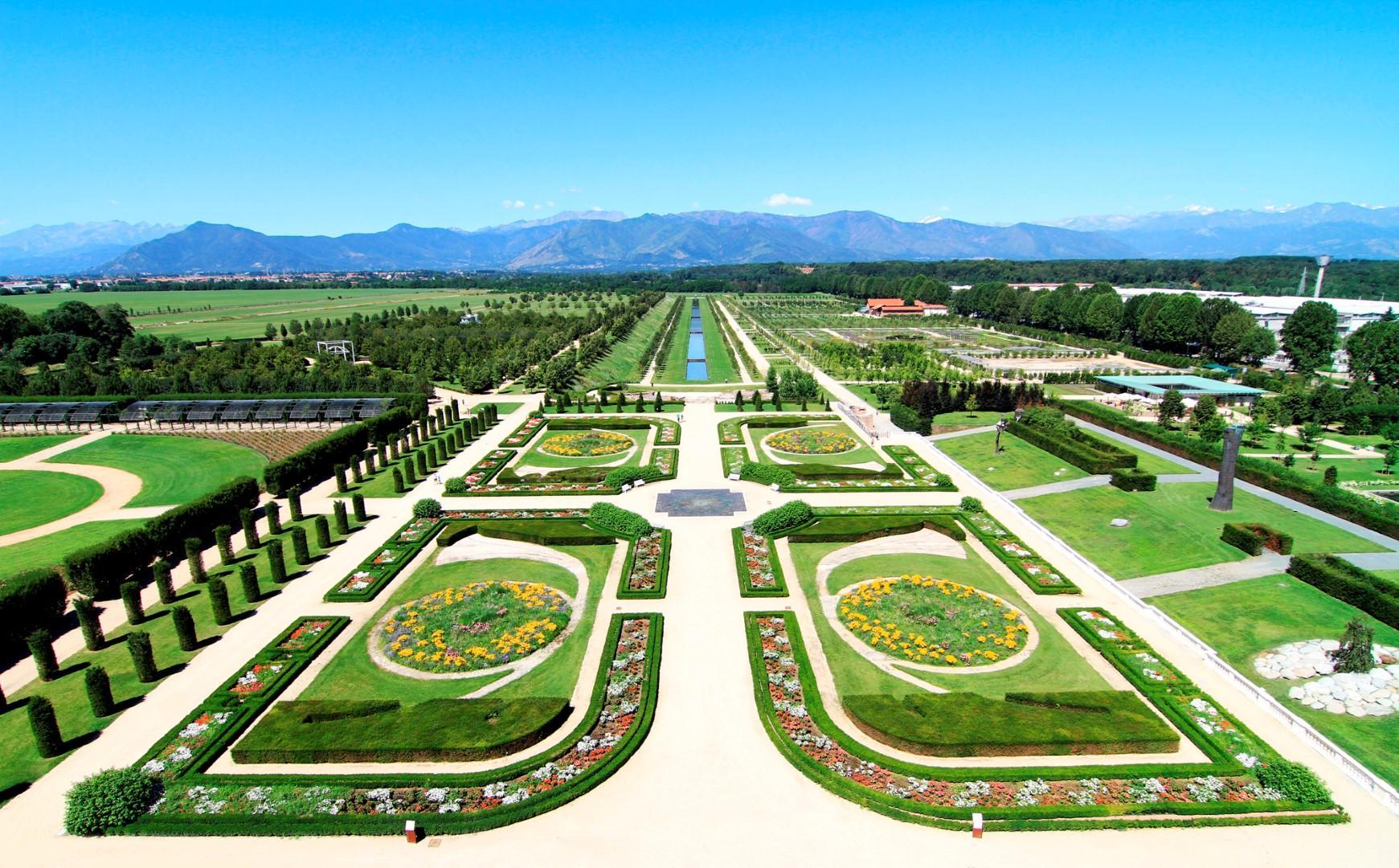 I dieci parchi più belli d Italia
