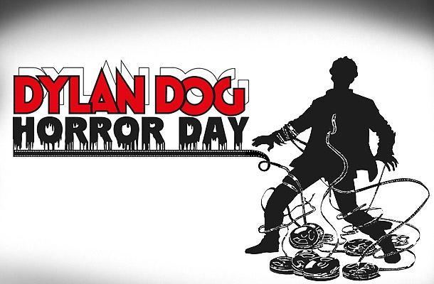 Milano, al via il Dylan Dog Horror Day