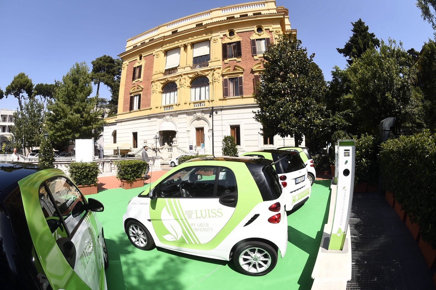Luiss Green Mobility