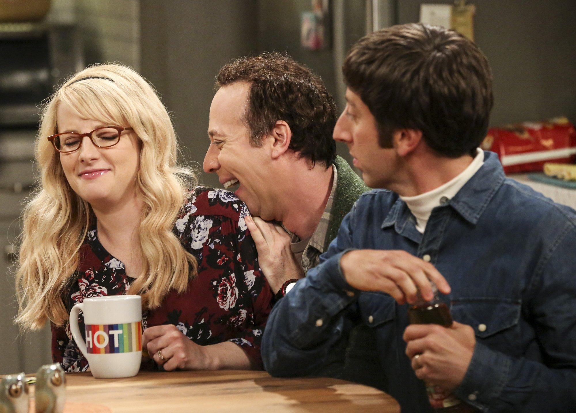 Big Bang Theory , su Infinity arriva l undicesima stagione
