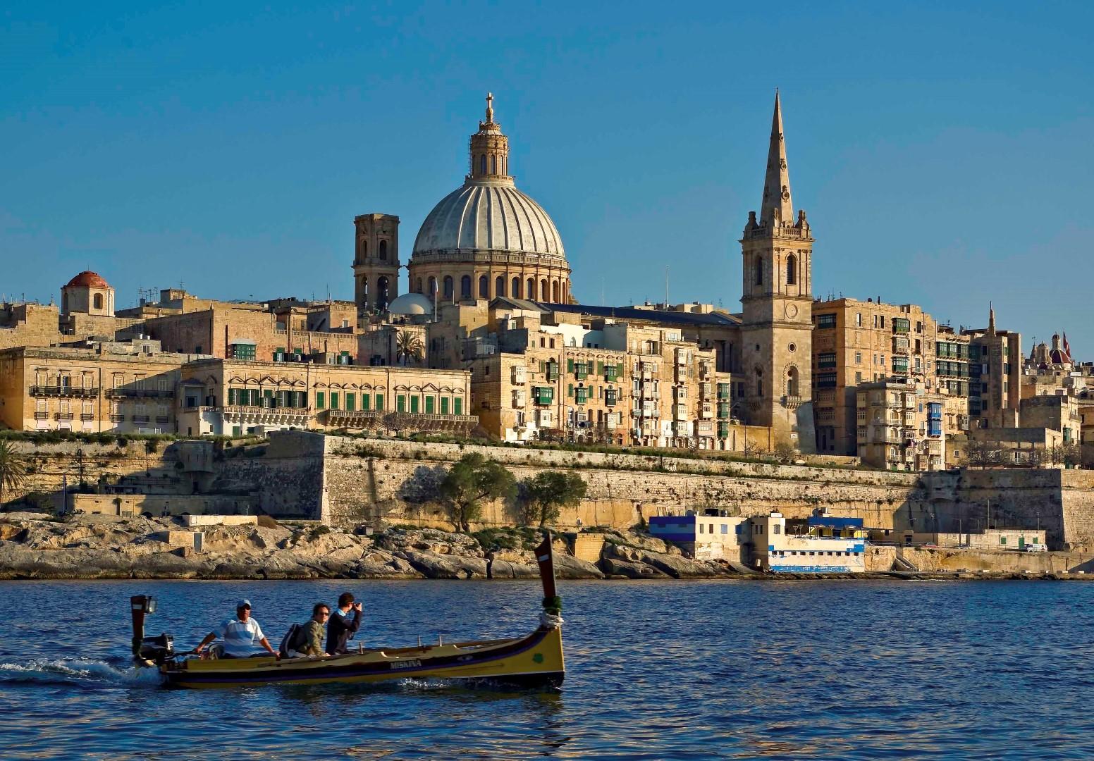 Spiagge, musica e notti senza fine: Malta si presenta
