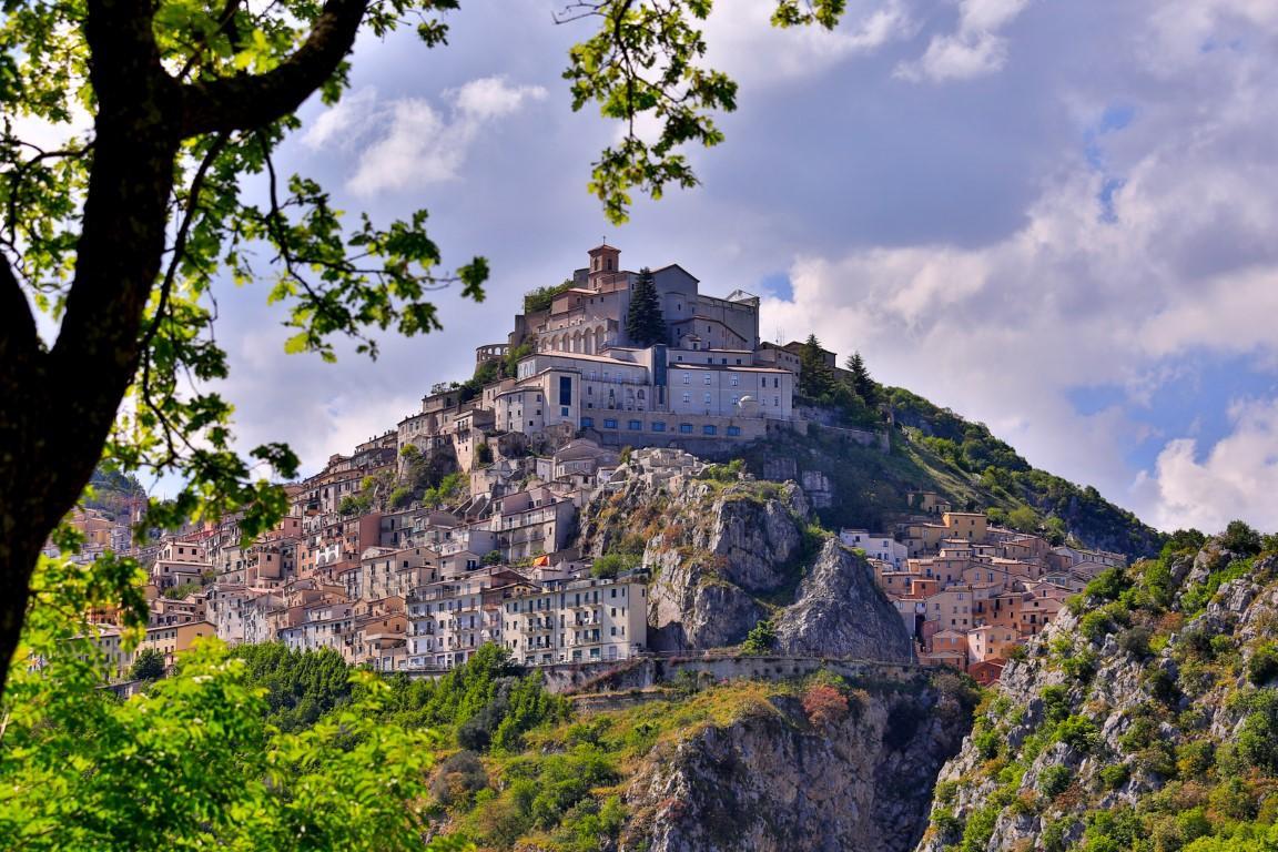 In Basilicata un gioiello del Bel Paese: Muro Lucano