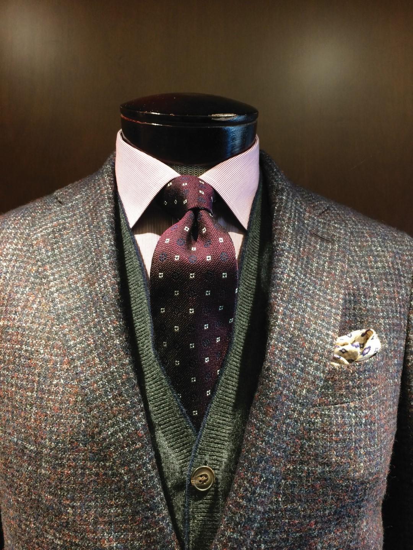 Cravatta: una giornata per celebrarla