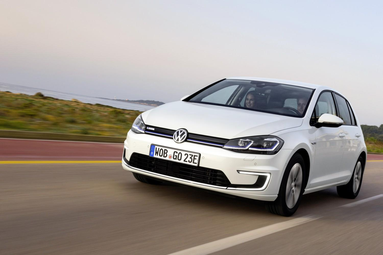 Volkswagen al Parco Valentino