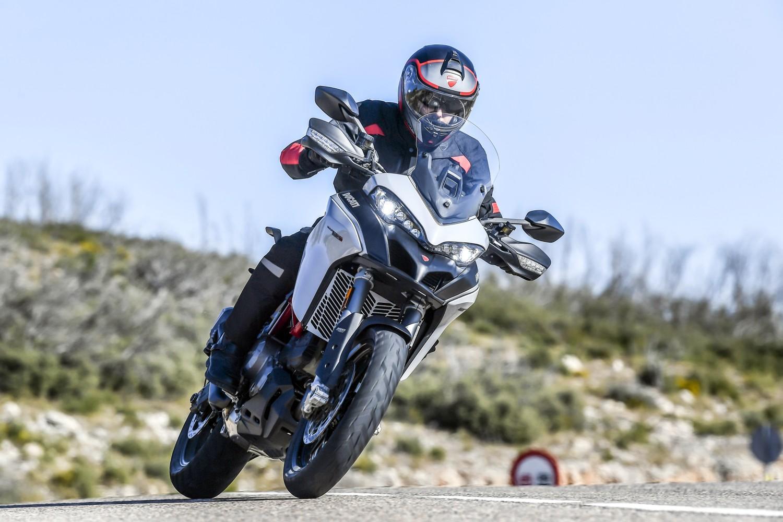 """Ducati Multistrada 950 S"""""""