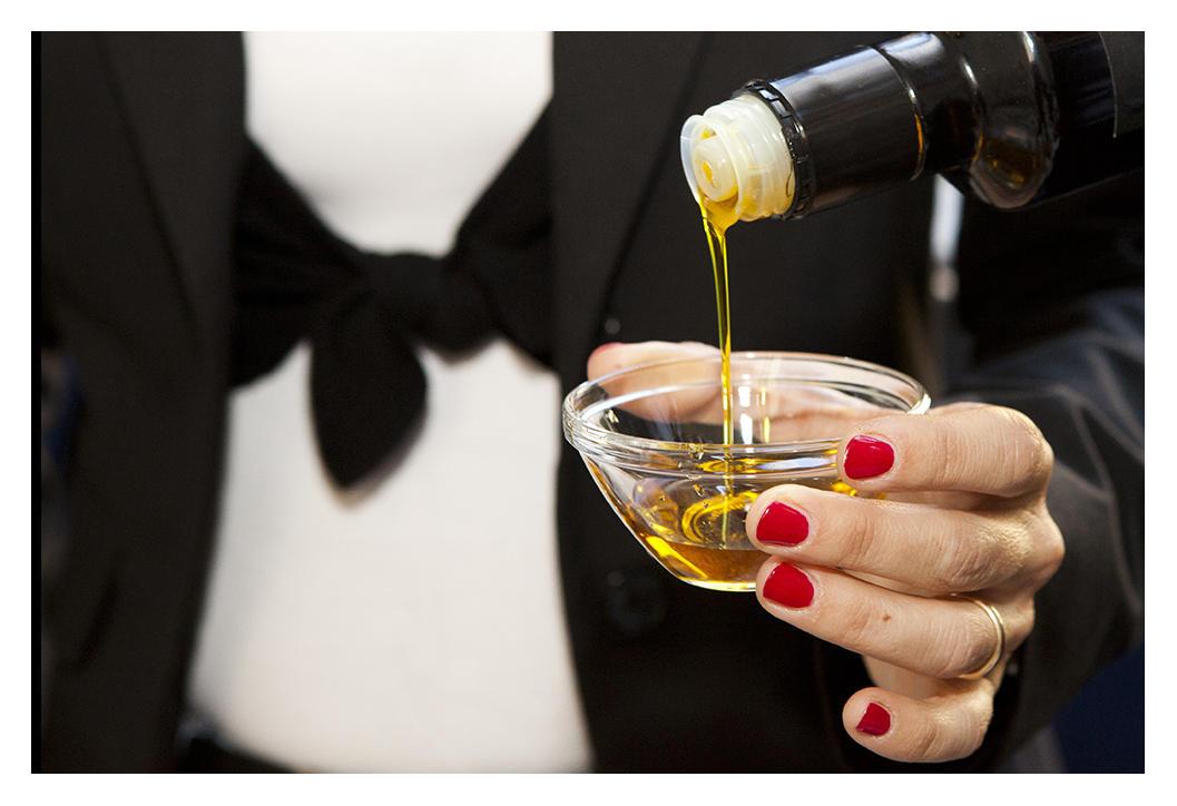 Olio Officina Festival 2018: tutti i segreti dell'olio