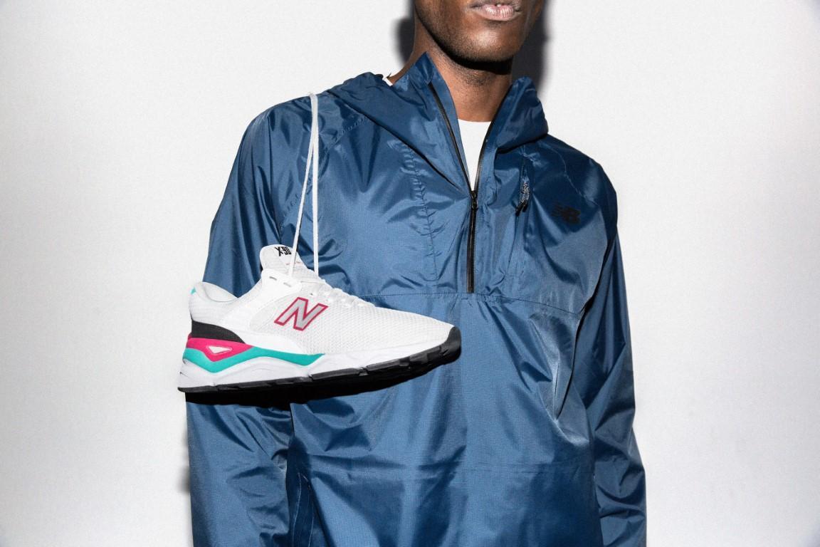 224405354cc9 Trend Sneakers  tornano gli Anni 90 ai piedi - Tgcom24