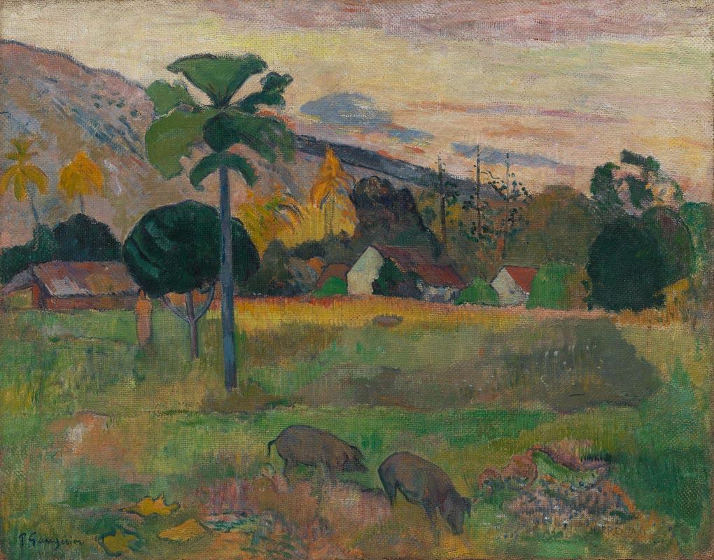 Da Van Gogh a Picasso: a Milano arriva la collezione del Guggenheim di New York