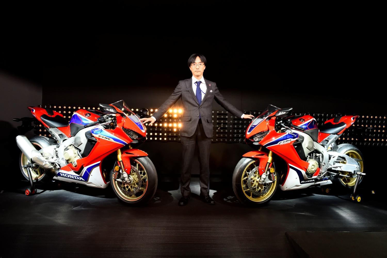 Honda, le novità moto per il 2017